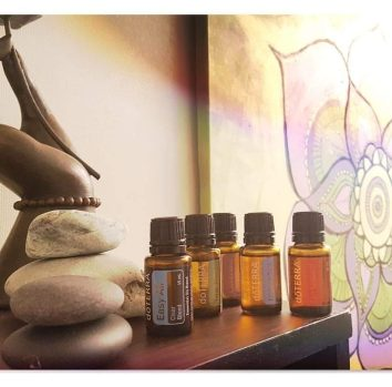 DoTerra Oils ~Highest therapeutic grade oils in the world